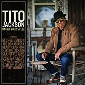 JACKSON, Tito - Under Your Spell