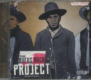 JAMIL HONESTY/HXLYSMXKES - The Rufus Buck Project
