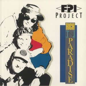 FPI PROJECT - Rich In Paradise (30th Anniversary Edition)