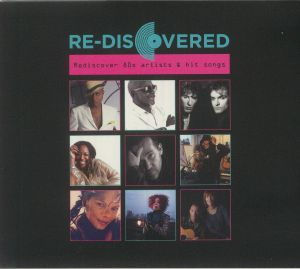 VARIOUS - Rediscovered 80s