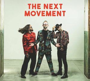 NEXT MOVEMENT, The - The Next Movement