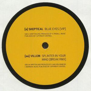 SKEPTICAL/VILLEM - Blue Eyes