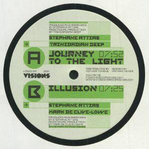 ATTIAS, Stephane - Journey To The Light