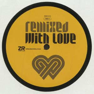 LEE, Dave - Remixed With Love 2021 Sampler