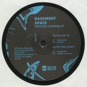 BASEMENT SPACE - Neptune Sunrise EP