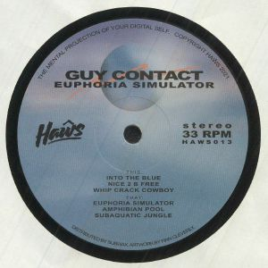 Guy Contact - Euphoria Simulator