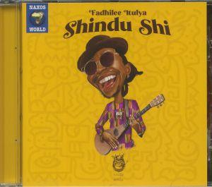 ITULYA, Fadhilee - Shindu Shi