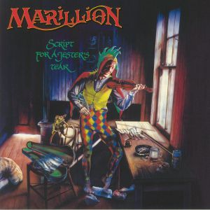 MARILLION - Script For A Jester's Tear (2020 Stereo remix)