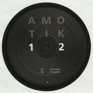 AMOTIK - Amotik 012
