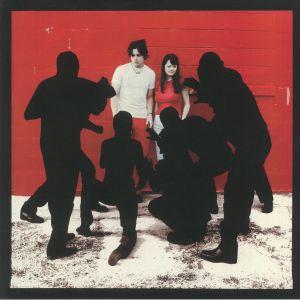 WHITE STRIPES, The - White Blood Cells (reissue)