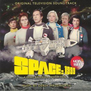 Derek Wadsworth - Space: 1999 Year 2 (Soundtrack)