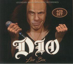 DIO - Live Box