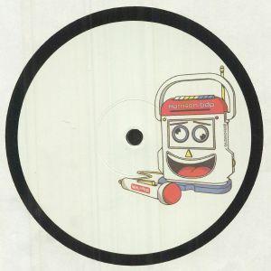 Harrison Bdp - Rhythm Is Key