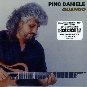 Pino Daniele - Quando (remastered) (Record Store Day RSD 2021)