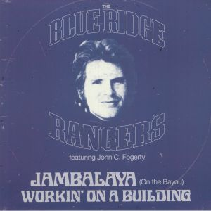 Jambalaya (On The Bayou) (Record Store Day RSD 2021)