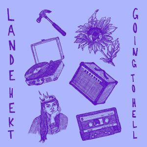 HEKT, Lande - Going To Hell