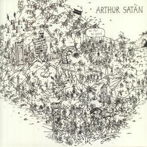 ARTHUR SATAN - So Far So Good