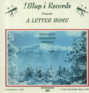 A LETTER HOME - Have A Good Old Fashioned Christmas