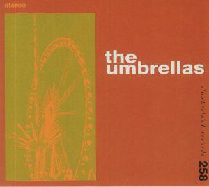 UMBRELLAS, The - The Umbrellas