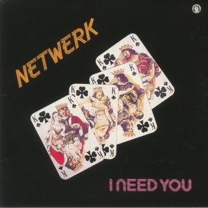 Netwerk - I Need You