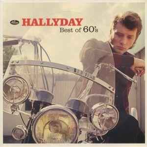 HALLYDAY, Johnny - Best Of 60's