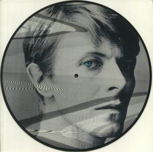 BOWIE, David - On My TVC15