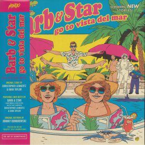 LENNERTZ, Christopher/DARA TAYLOR - Barb & Star Go To Vista Del Mar (Soundtrack)