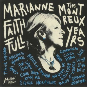FAITHFULL, Marianne - The Montreux Years