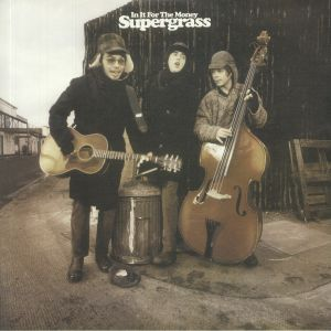 SUPERGRASS - In It For The Money (Expanded Edition) (remastered)