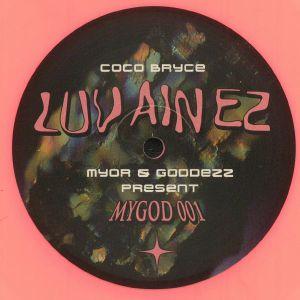 COCO BRYCE - Luv Ain EZ