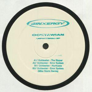 OCKTAWIAN - Unpatterns