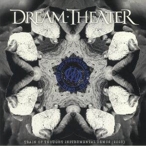 DREAM THEATER - Lost Not Forgotten Archives: Train Of Thought Instrumental Demos 2003