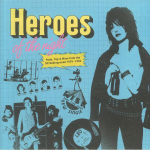 Various - Heroes Of The Night