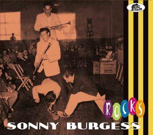 Sonny Burgess - Rocks