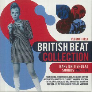 VARIOUS - British Beat Collection Vol 3