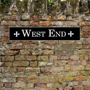 WEST END - West End