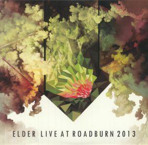 ELDER - Live At Roadburn 2013 (reissue)