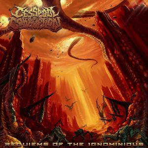 CESSPOOL OF CORRUPTION - Requiems Of Ignominious