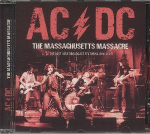 AC/DC - The Massachusetts Massacre