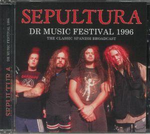 SEPULTURA - Dr Music Festival 1996