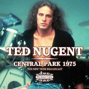 NUGENT, Ted - Central Park 1975