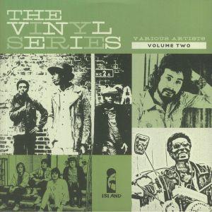 VARIOUS - The Vinyl Series Volume 2
