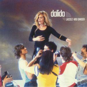 DALIDA - Laissez Moi Danser