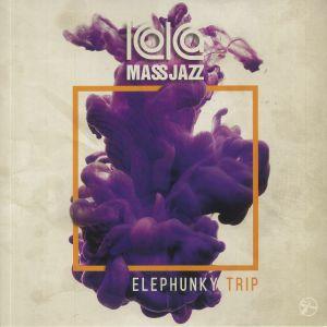 KOKA MASS JAZZ - Elephunky Trip