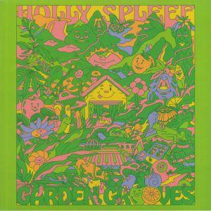 HOLLY SPLEEF - Garden Grooves