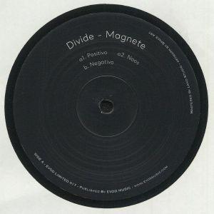 DIVIDE - Magnete