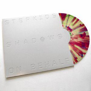 STEPKIDS, The - Shadows On Behalf (B-STOCK)