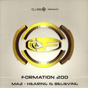 Ma2 / Dj Ss - Hearing Is Believing