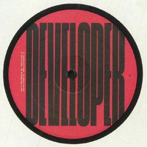 DEVELOPER - Archive 012 (B-STOCK)