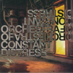 ORCHESTRA OF CONSTANT DISTRESS - Concerns